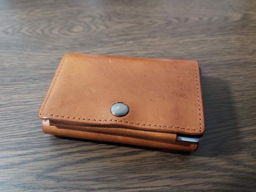DomTepornaドンテポーナ 財布