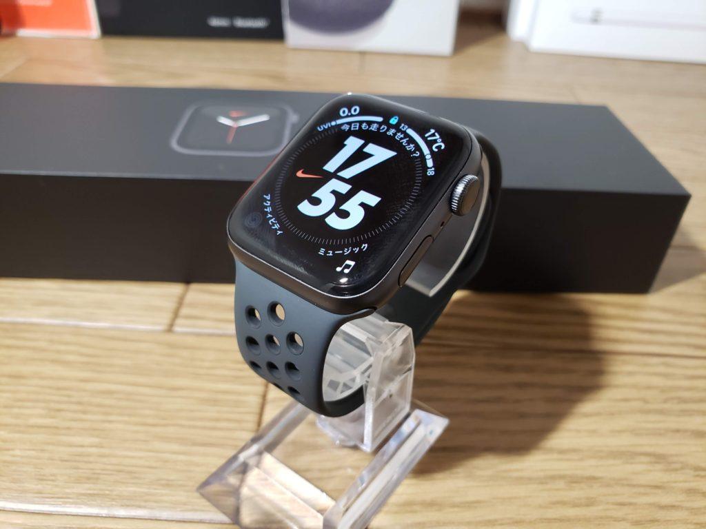 AppleWatch series5 NIKE